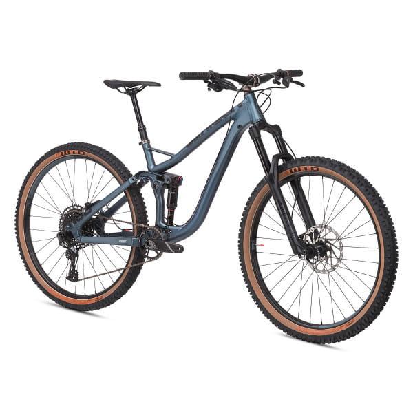 Snabb 150 2 29 Zoll Enduro - Blau - 2020