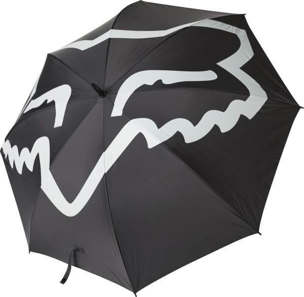 Track Regenschirm - Schwarz