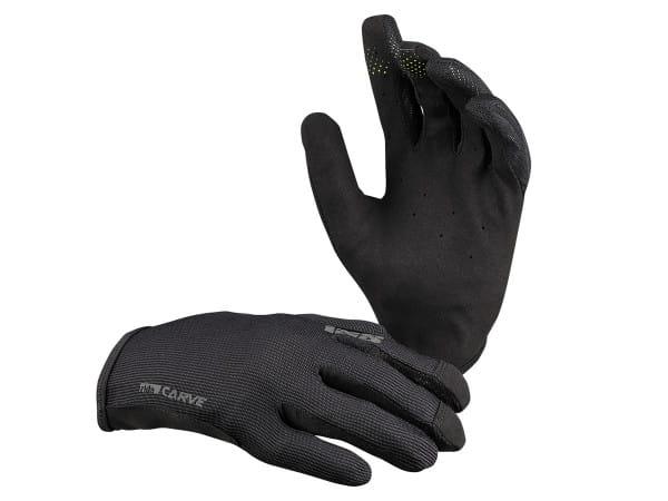 Carve Damen Handschuhe - Schwarz
