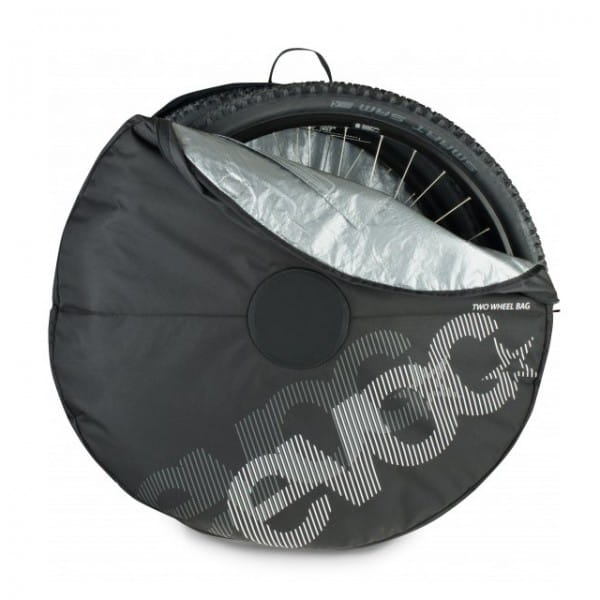 Two Wheel Bag Laufradtasche