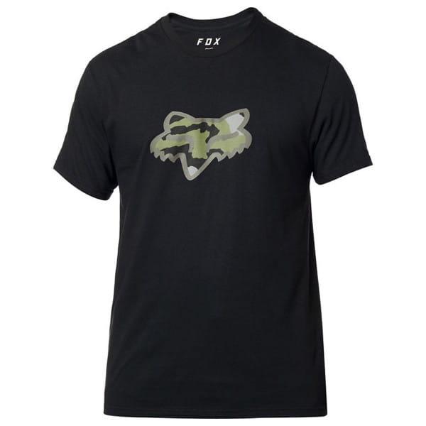 Predator Basic T-Shirt - Schwarz