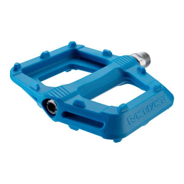 RIDE AM20 Pedal - Blau