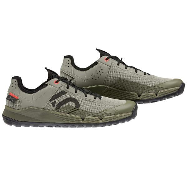 5.10 Trailcross LT - gray green