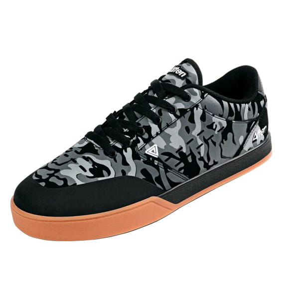 Keegan - Flatpedal Schuh - Camo Limited Edition