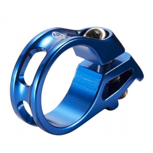 Trigger Klemme für SRAM Schalthebel - blue