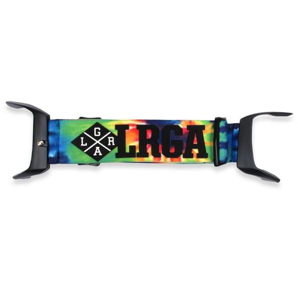 C/S Goggle Strap - Tie Dye