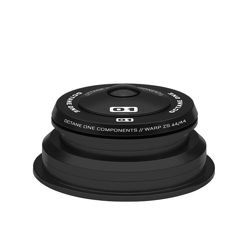 """CANE CREEK HELLBENDER 70 SERIES ZS44//ZS56 SEMI-INTEGRATED 1-1//8/"""" x 1.5/"""" HEADSET"""