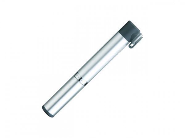 Micro Rocket Alu Minipumpe