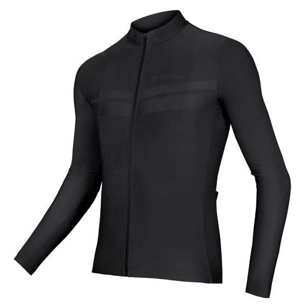 Pro SL shirt met lange mouwen II - zwart