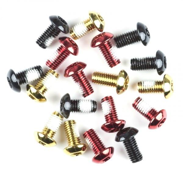Steel Bolts - Stahl Bremsscheiben-Schrauben