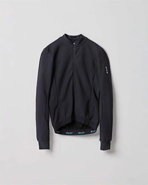 Force Pro LS Jersey Black