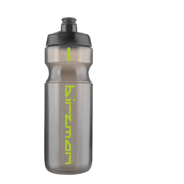 Bottle III - Schwarz