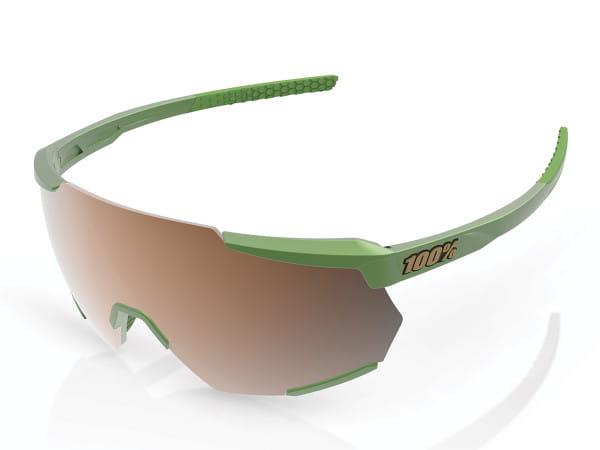 Racetrap Sportbrille - Grün