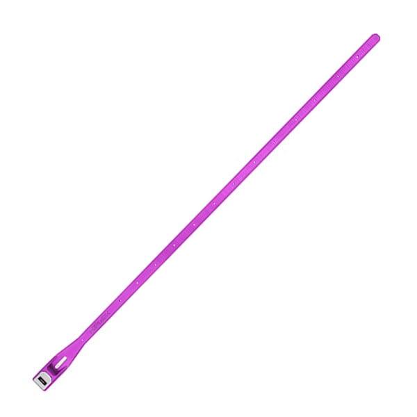 Hiplok Z-Lok (Single) 40cm Durchmesser - Purple
