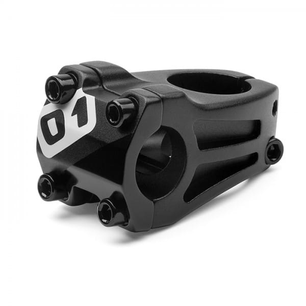 Chemical Pro Vorbau - 25.4 mm - schwarz