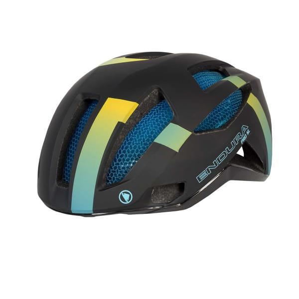 Pro SL Fahrradhelm - Regenbogen