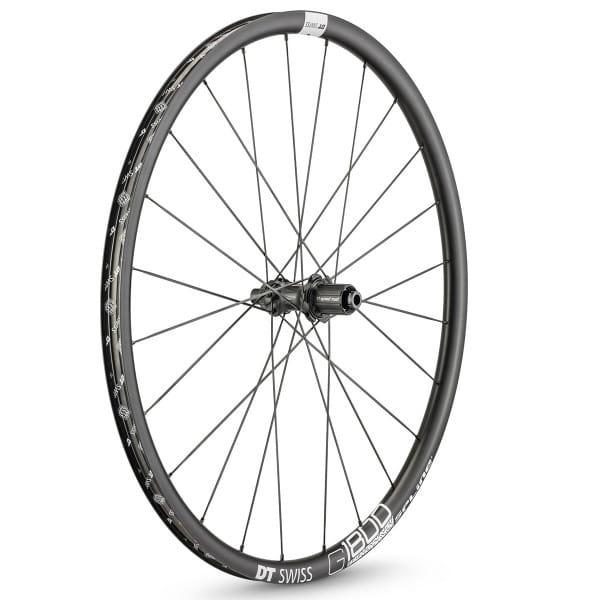 """Laufrad G 1800 Spline Black Disc 29"""" 25 mm HR"""