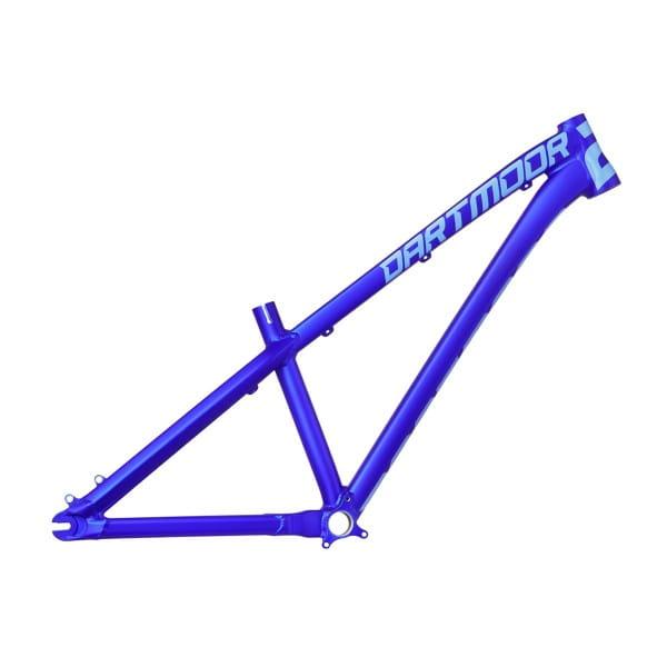 Two6Player 26 Zoll - Blau