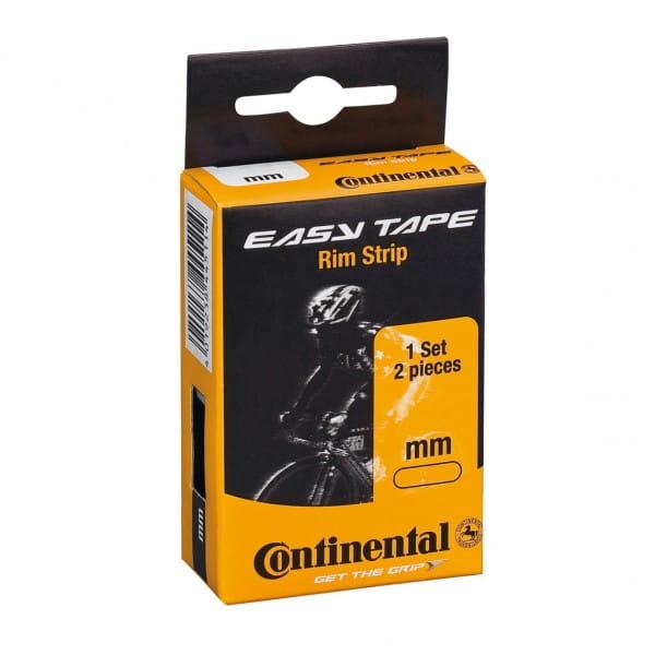 Felgenband 2x Easytape Set 7bar - 28/29 Zoll