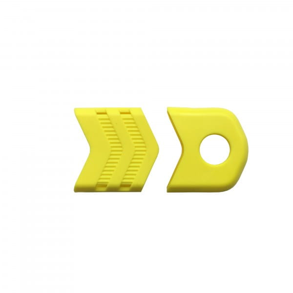 Raptor Crank Boots Set - gelb