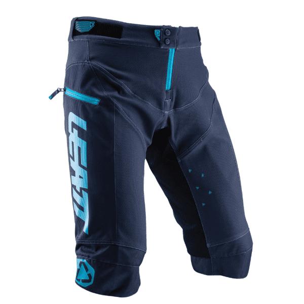 DBX 4.0 Shorts 2019 - Blau