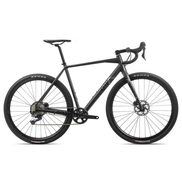 Terra H30-D 1X - Schwarz/Grau - 2020