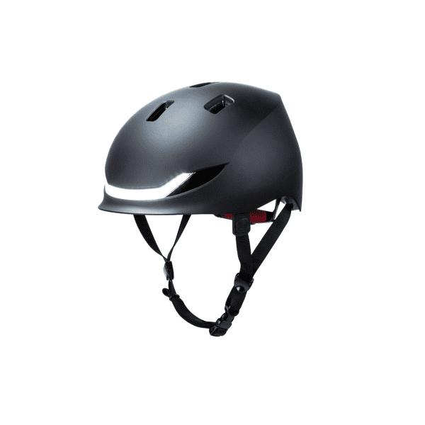 Matrix Helm - Schwarz/Grau