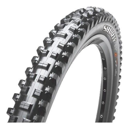 Shorty Drahtreifen - 26x2.40 Zoll - 3C MaxxGrip - Downhill