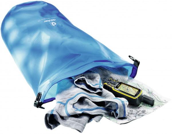 Light Drypack 15 - Blau