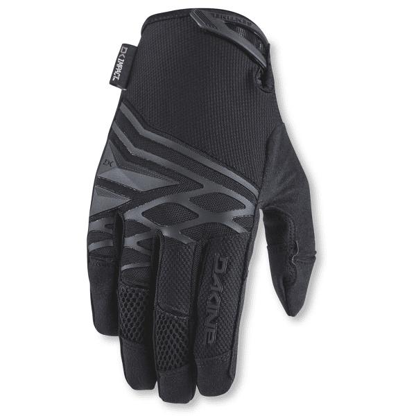 Sentinel Handschuhe - Schwarz