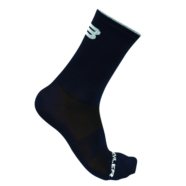 Performance Socken - Marineblau
