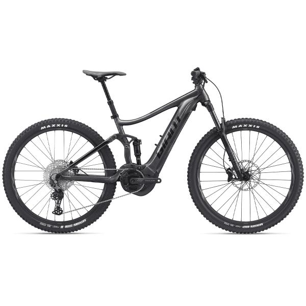 Stance E+1 Pro 29 Zoll - Metallic black