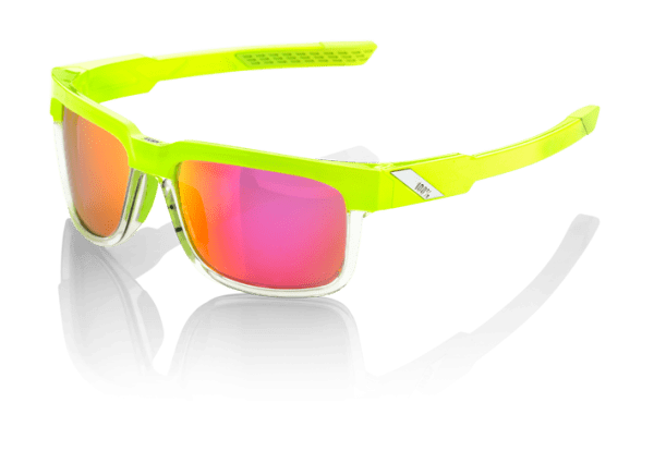 Type-S Sonnenbrille - mirror - acidulous