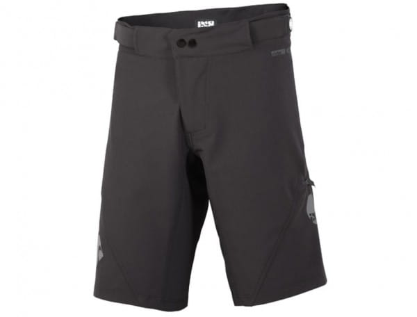 Carve Shorts - Black