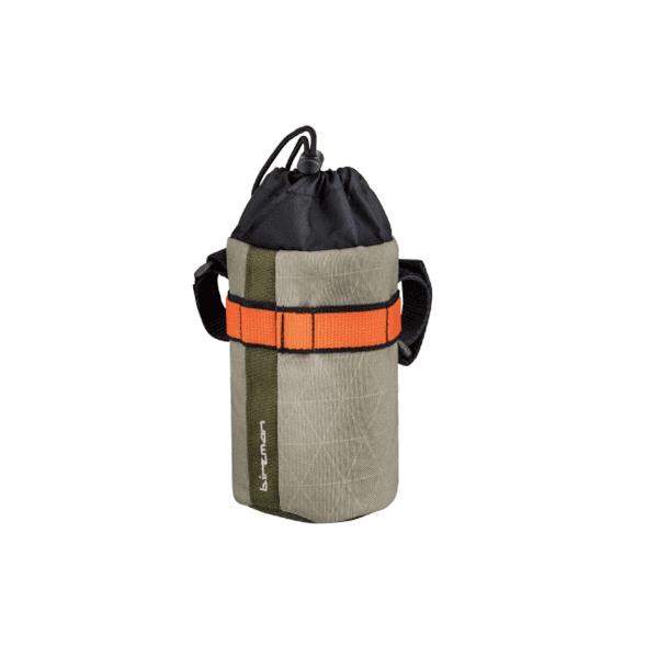 Packman Reiseflaschenpackung - Grün