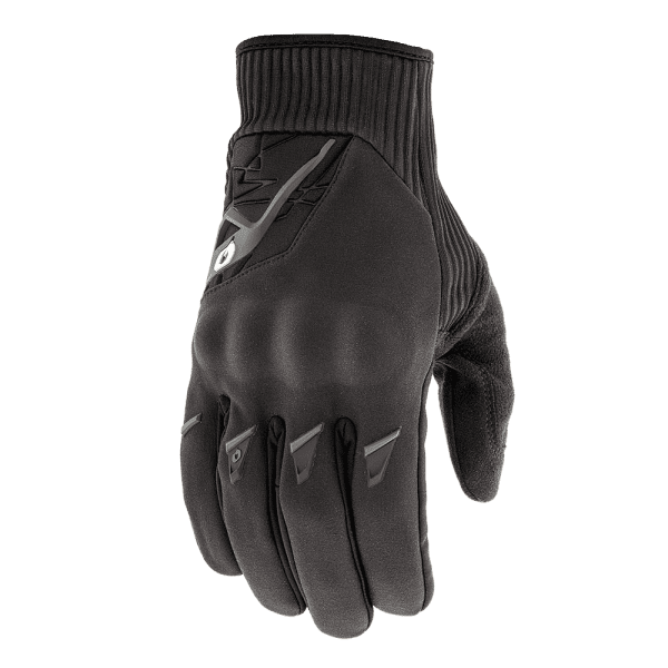 Winter WP Handschuhe - Schwarz