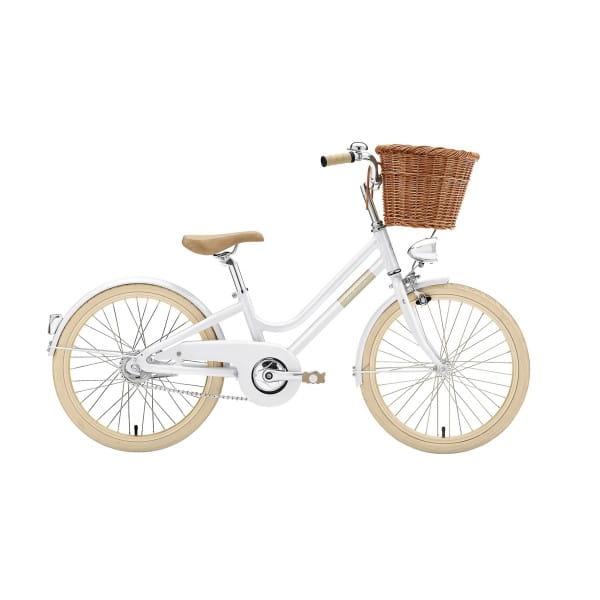 Mini Molly Kids Bike - 20 inch - white