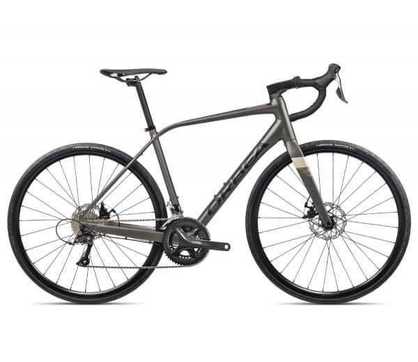 Avant H60-D - Rennrad - Silber