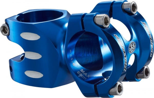 S-Trail Light 31,8mm Vorbau - blau
