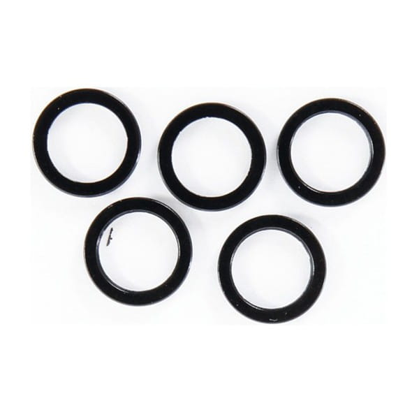 Spacer 2mm for chainring bolts