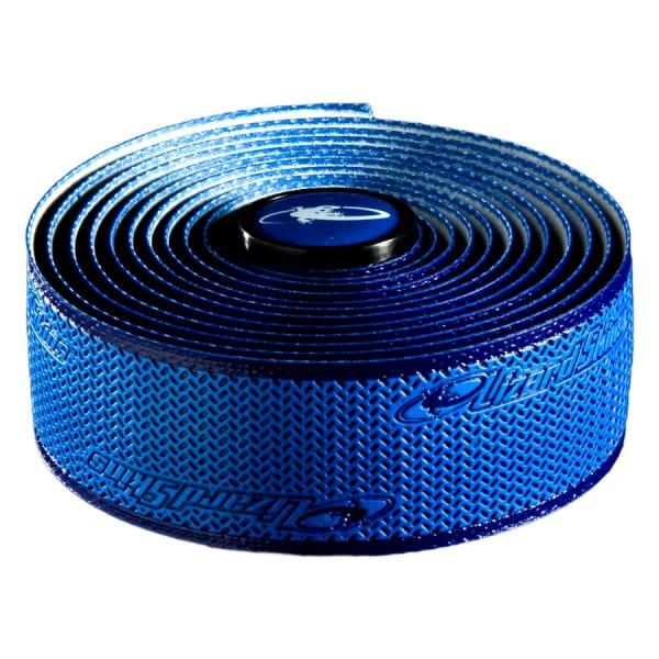 DSP DuraSoft Polymer Bar Tape - 2,5mm - Blue