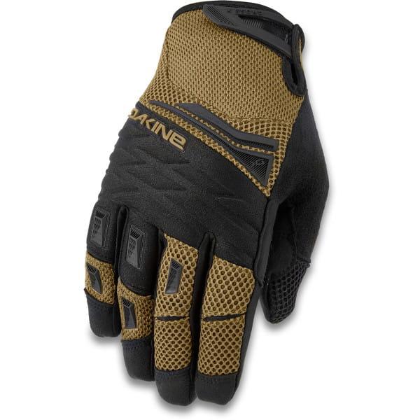 Cross-X Handschuhe - Grün