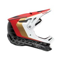 Aircraft DH Carbon Mips Helm - Rot Limited