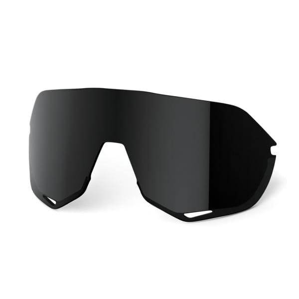 Ersatzlinse für S2 - Schwarz