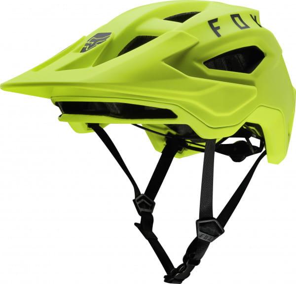 Speedframe Helm - Gelb