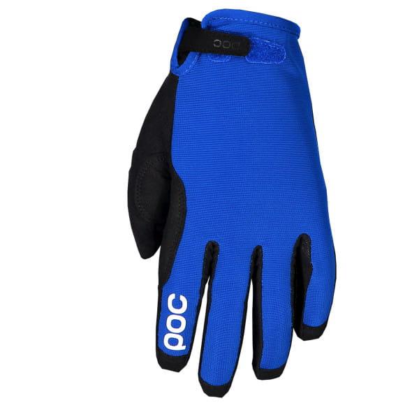 Resistance Enduro Adjustable Glove - Light Azurite Blue
