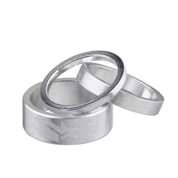 Tweet Spacer Kit - Silber