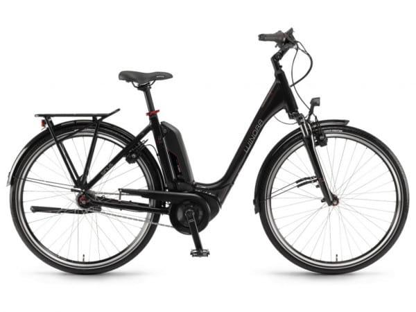 Tria N7eco 400Wh 7-G NexusRT - Damen 28 Zoll E-Bike - Schwarz