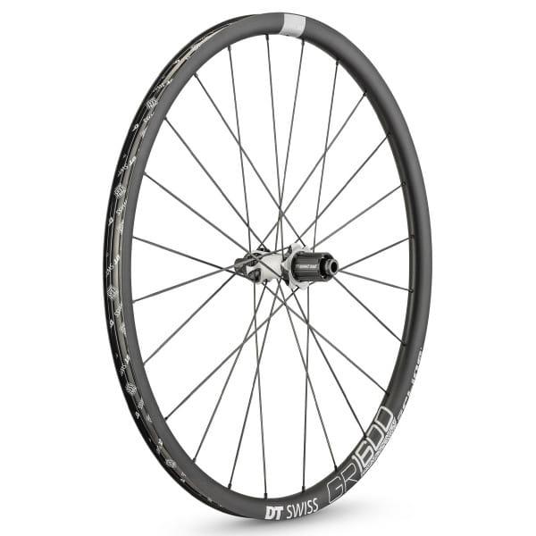 """Impeller GR 1600 Spline Black Disc 27.5 """"25 mm HR"""