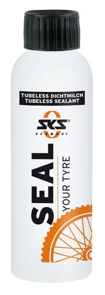 Seal Your Tyre - Dichtmittel 500 ml
